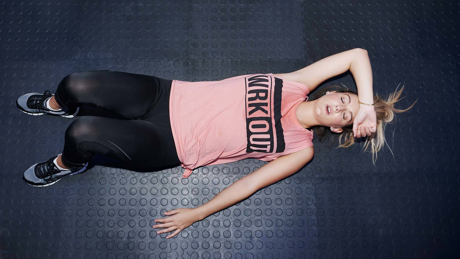 Does The Length of Your Workout Really Matter?